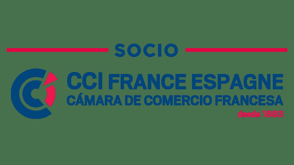 Socio de la Cámara de Comercio Francesa